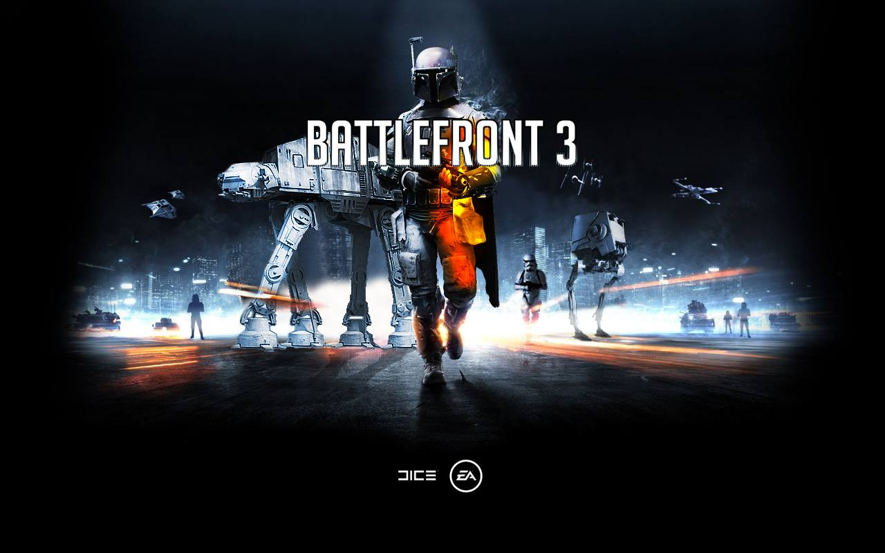 Battlefront release date in Perth
