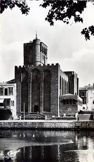 1963, Agde