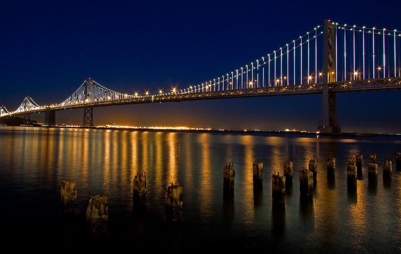 Bay Bridge 5wb