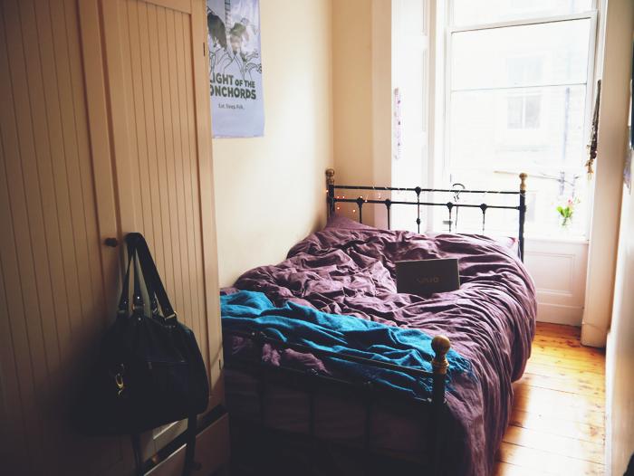 bedroom tour 2