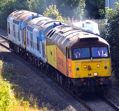 Colas Rail Freight