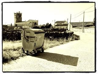 Villar de Buey, es un pueblo pequeño de Zamora y muy tranquilo y agradable, y tiene 450 habitantes más o menos.