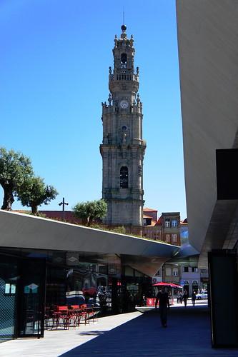 Torre dos Clérigos by *manuworld*