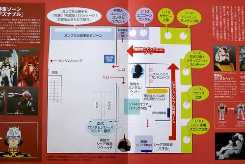 ガンダムワールド2013in新潟