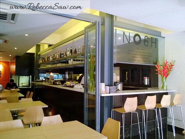 Nosh Bangsar - Brunch 2-001