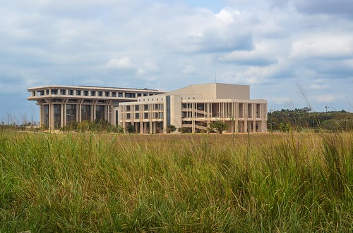 Fondation Félix-Houphouët-Boigny, Yamoussoukro