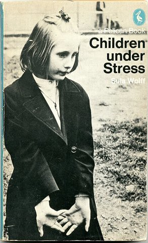 Children Under Stress book cover.