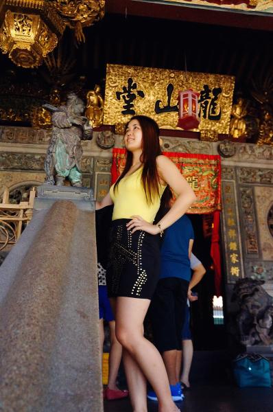 Leong San Tong Khoo Kongsi Penang (槟城龙山堂邱公司)
