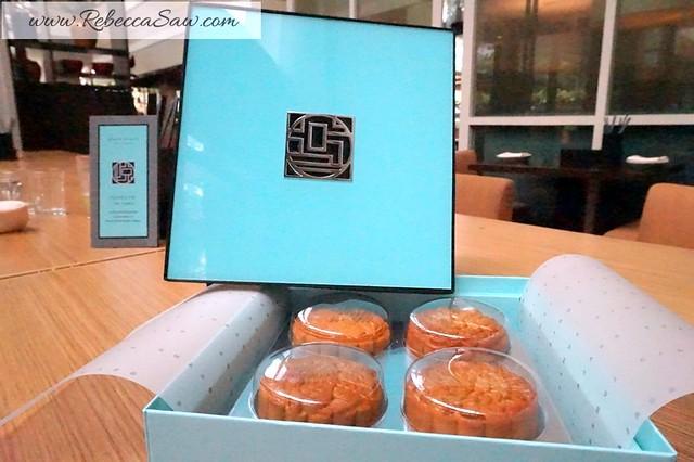 Grand Hyatt Kuala Lumpur - Mooncakes for 2013-001