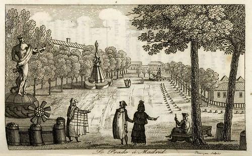 012-L'Espagne et le Portugal, ou Moeurs, usages et costumes des habitans…1815- J.B. Breton
