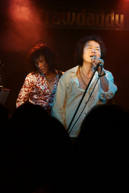 TONS OF SOBS live at Crawdaddy Club, Tokyo, 14 Sep 2013. 361