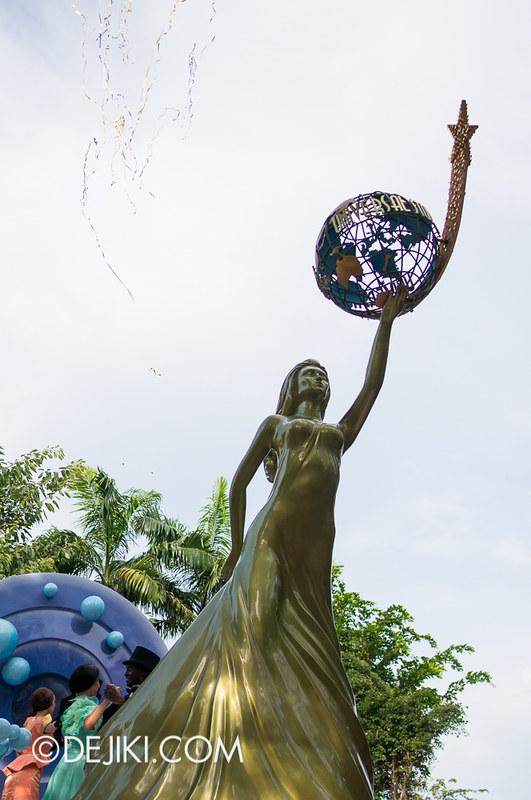 Universal Studios Singapore - Hollywood Dreams Parade - That's a Wrap!