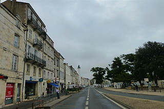 La Rochelle: Quai Valin
