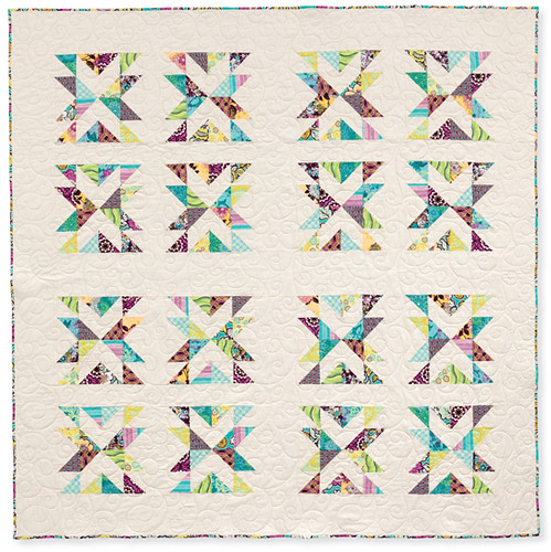 quilts made with love. unconditional.