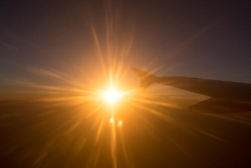sunrise europe time airplanes croatia zagreb aeroplanes velikagorica zagrebcounty europe2013
