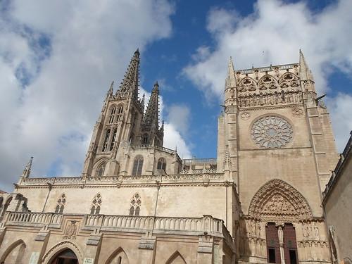 Santa Maria, Burgos 1