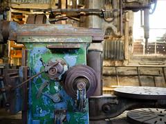 Standard Stamp Mill Machine Shop