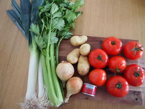 Tomatensoep-in-de-maak