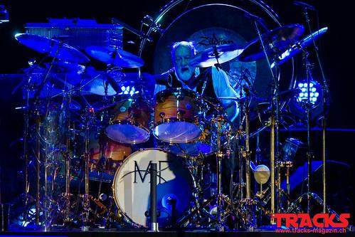 Fleetwood Mac @ Hallenstadion - Zurich