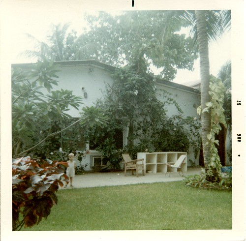IV 1967-08 Cotonou Dahomey Jay