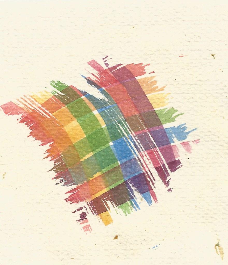 Rainbow Tartan1