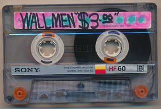 The Wallmen - 3 Dollars