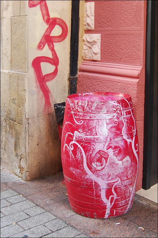 Трынделки об Испании, часть II, северная: Риоха, Наварра, Страна Басков
