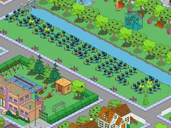 TSTO - interesting Glitches