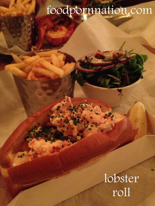 Lobster Roll - fpn
