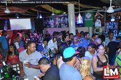 Fin de semana cool @ Millenium Lounge y Bar