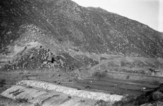 [California-A-0039] El Capitan Dam