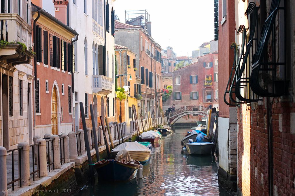 Venice [21]