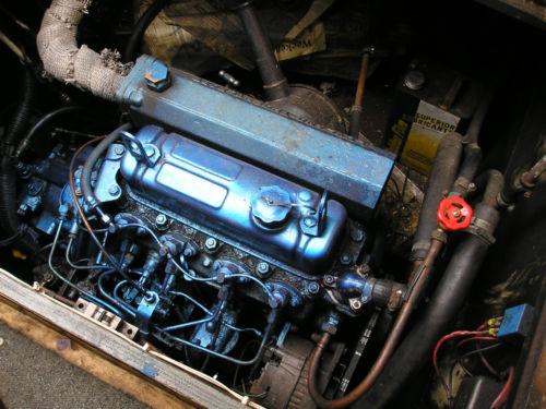 Bmc 1500 diesel engine manual