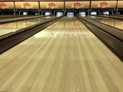 This is Bowling