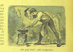 """British Library digitised image from page 490 of """"Sveriges Historia från äldsta tid till våra dagar, etc"""""""