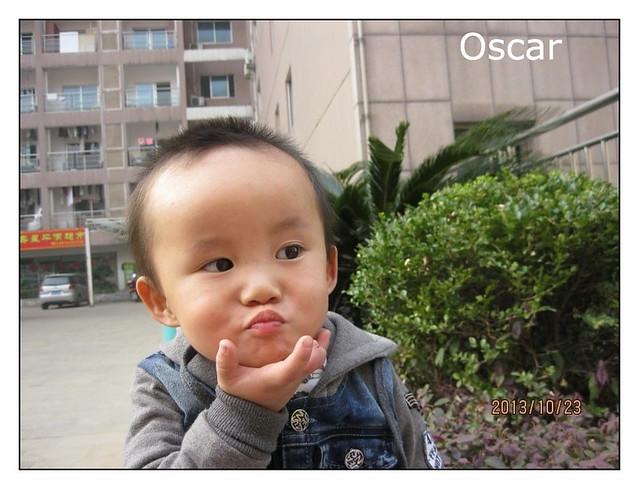 Oscar-blog
