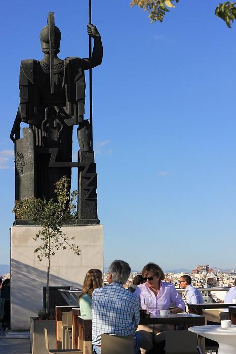 Мадрид 013