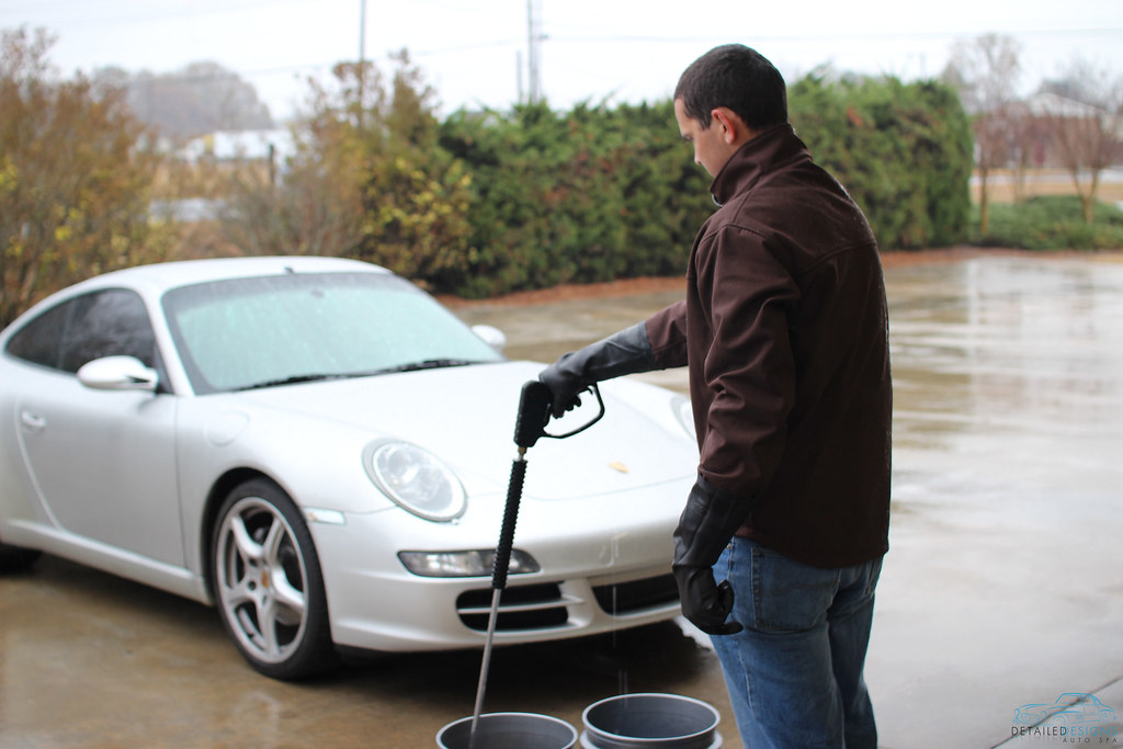 Winter Cleaning Detailed Designs Auto Spa