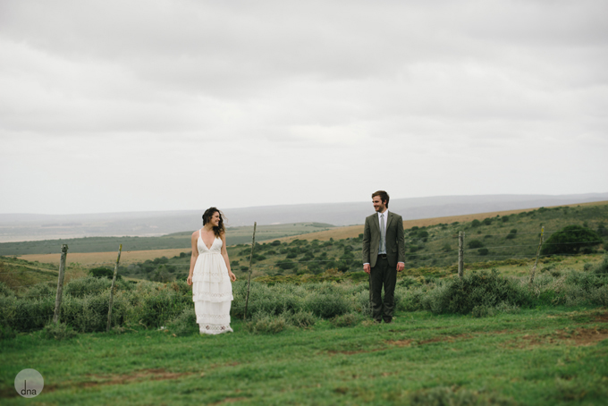Alexis and Kazibi Huysen Hill farm Mosselbay Garden Route South Africa farm wedding shot by dna photographers 147