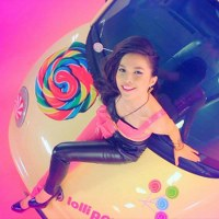 Hiền Thục – Lollipop (2013) (MP3 + FLAC) [Single]