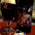ベルギービール大好き!! ノストラダムス Nostradamus @ベルオーブ六本木