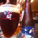 ベルギービール大好き!! ノストラダムス Nostradamus