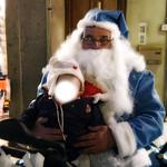 Babbo Natale con i Bambini #222