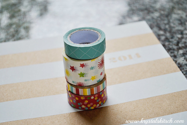 Martha Stewart Washi Tape