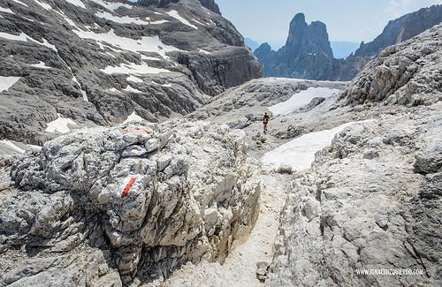 Dolomites - Le Pale di San Martino 11