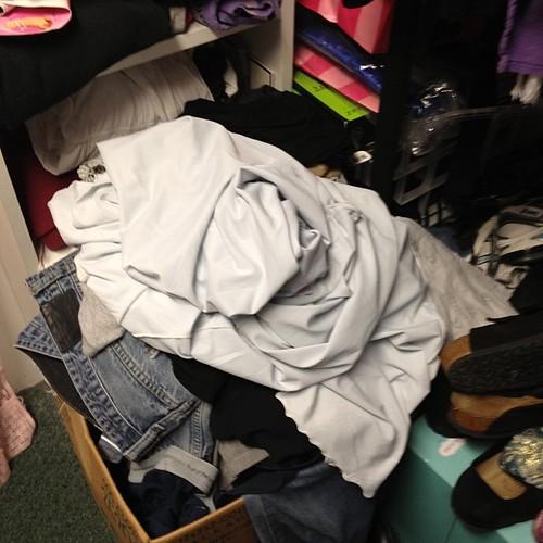Closet Chaos #6