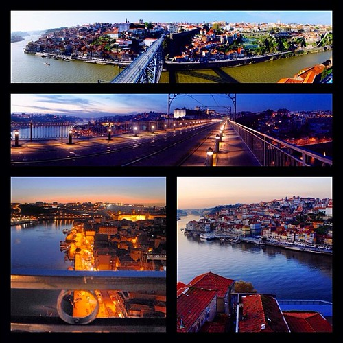 Oporto city!! Land of beauty!!!! Shootingggg!!!!! by *manuworld*
