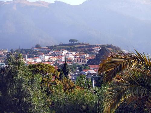 Madeira - Curral das Freiras Village