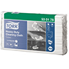 SCA 530178 Tork Heavy-Duty Cleaning Cloth