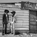 Cape Town Cowboys, Khayelitsha Township by adde adesokan